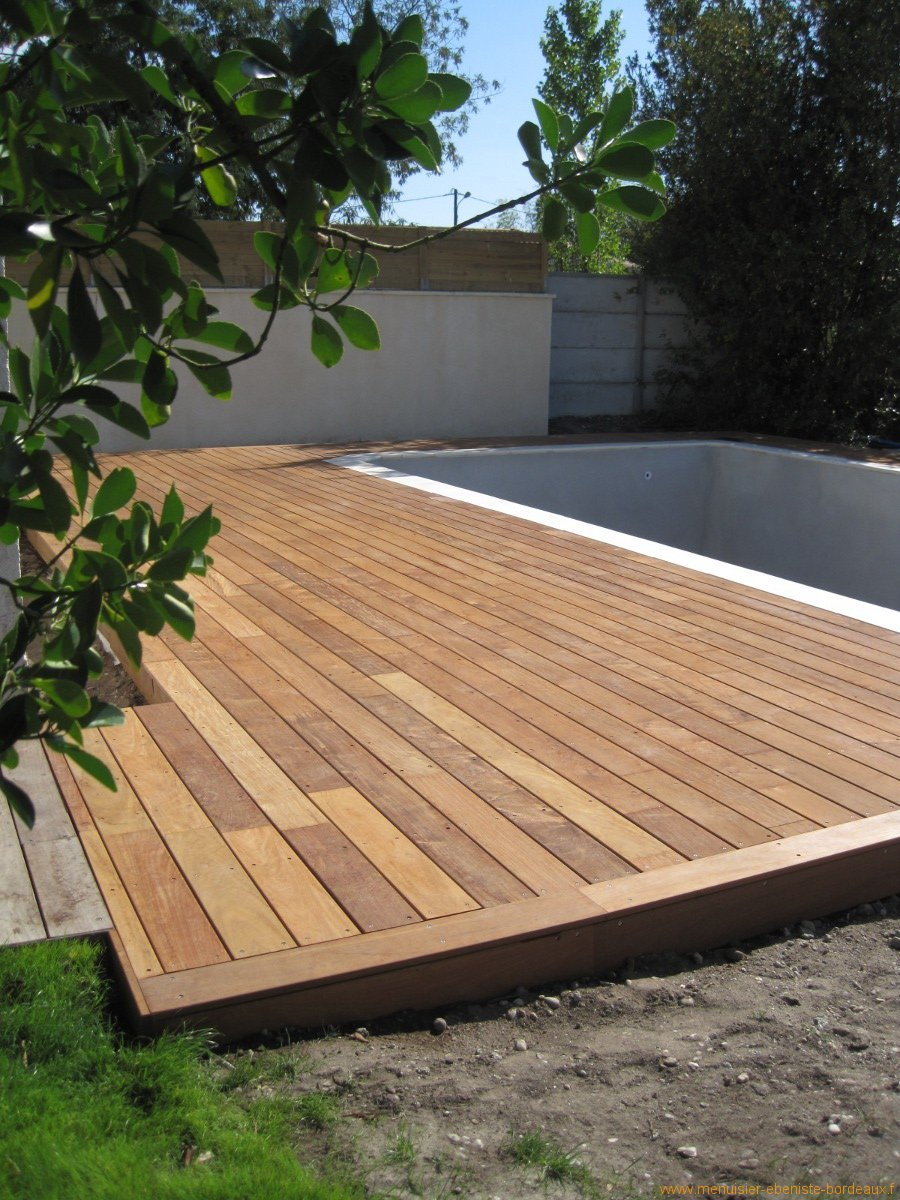 terrasse bois composite mode demploi pin terrasse technique pose on pinterest pin
