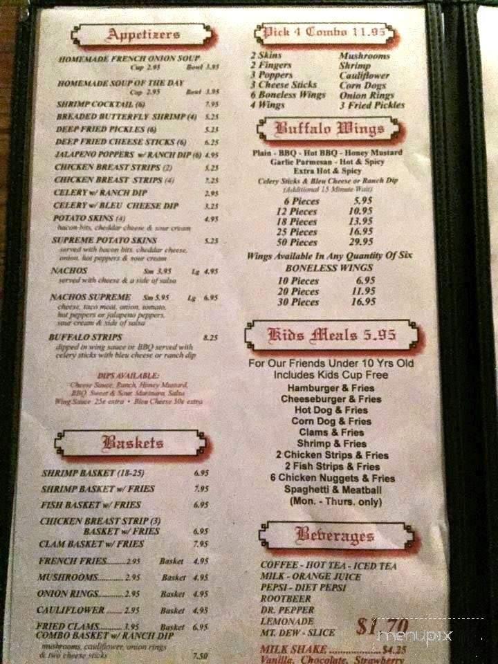 Steak Restaurants Zanesville Oh