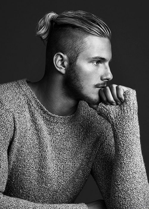Image Result For Best Hairstyles For Fine Hair Men