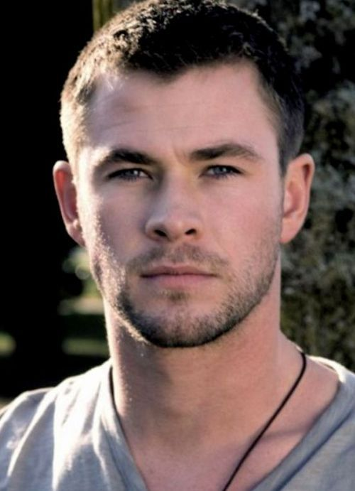 30 Crew Cut Hairstyles For Men