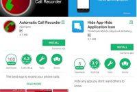 Aplikasi menyadap telepon orang lain