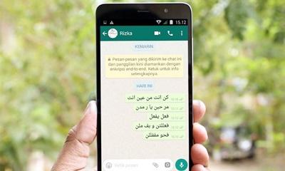 WhatsApp | Menyadap.com- Part 4