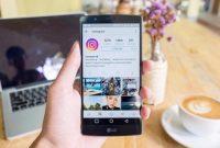 cara mengetahui following instagram kita