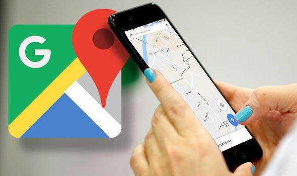 Cara Melacak Lokasi Hp Samsung Dengan Google Maps