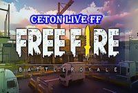 ceton live ff free fire battlegrounds