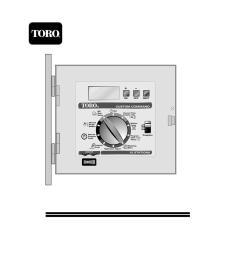 toro flo pro sprinkler wiring diagram [ 900 x 1133 Pixel ]