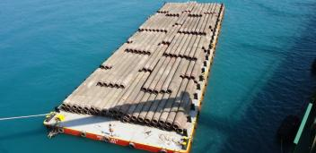 Barges  Miclyn Express Offshore