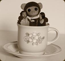 Meomi tea