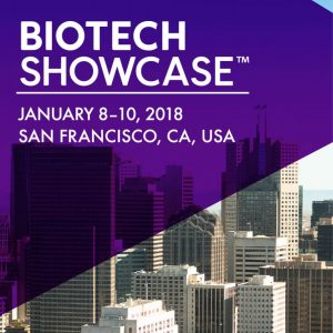 Image result for Biotech Showcase 2018, JPM18