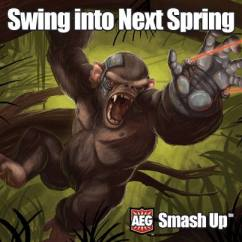 Smash Up: Whatever The Next Expansion Is (Image by Alderac Entertainment)