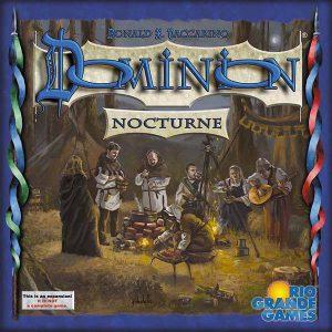 Dominion: Nocturne (Rio Grande Games)