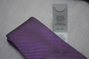 Cravatta di Andrew's Tie