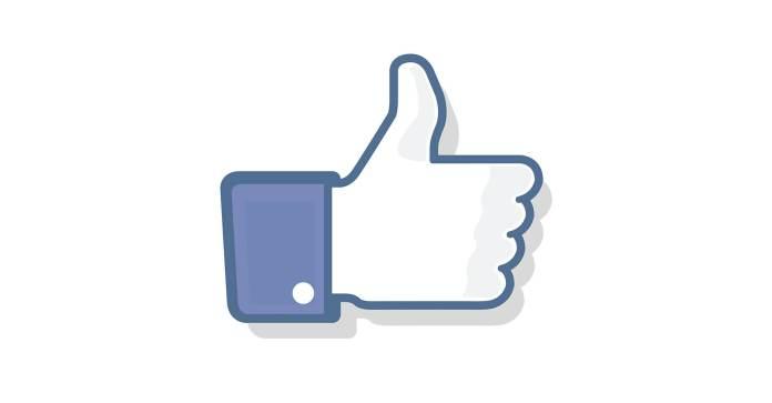 Facebook grande taille x-size