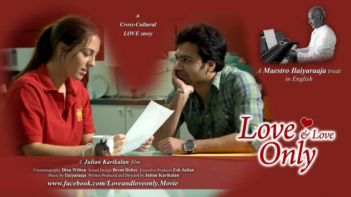 REVIEW OF Movie LOVE & LOVE ONLY