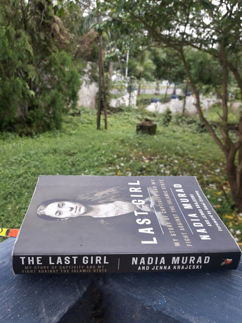The Last Girl: Nadia Murad and her Story