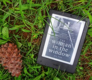 Book Review: The Woman in The Window by AJ Finn