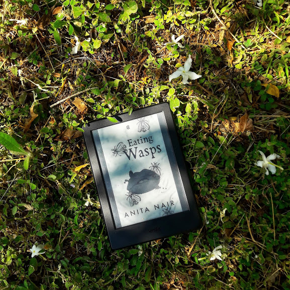 Book Review: Eating Wasps by Anita Nair
