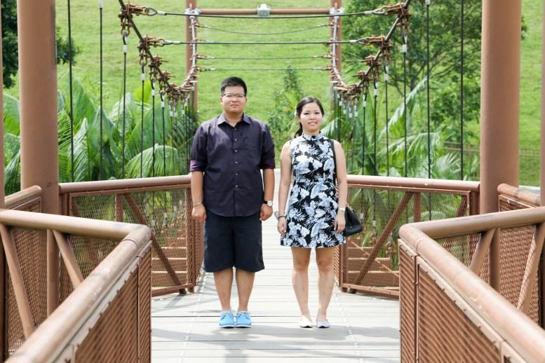 Edmund & WanYi Pre Wed