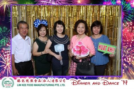 D&D Photobooth