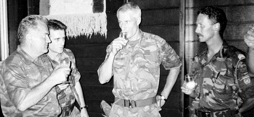 'Gizli anlaşma olmasaydı Srebrenitsa katliamı önlenebilirdi'