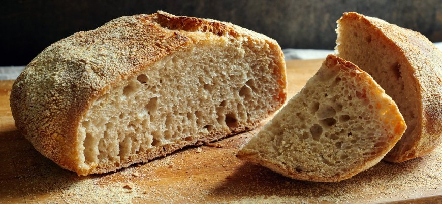 dünyanın en eski ekmek ile ilgili görsel sonucu