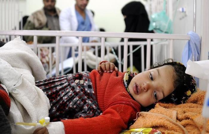 yemen kolera ile ilgili görsel sonucu