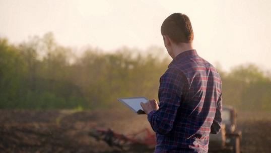 Abertas as inscrições para o Programa de Residência Profissional Agrícola