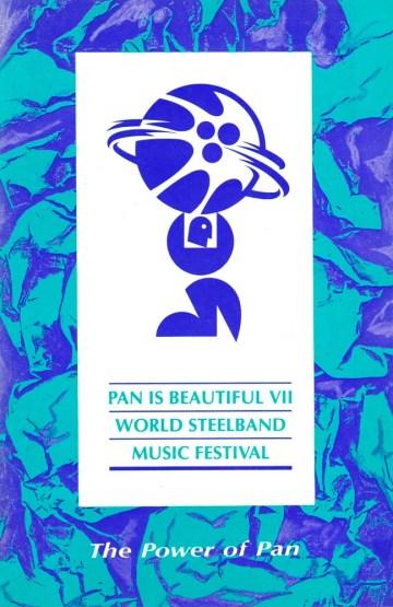 Pan is Beautiful VII
