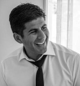 Marc Persaud, co-founder, CariCrypto Ltd and Manager, ECH Group. Photo courtesy Caricrypto