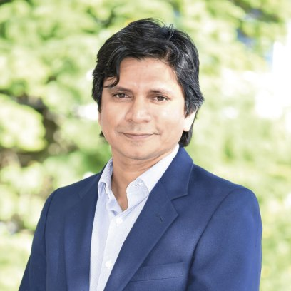 Gerard Rajkumar, Manager and Lead Consultant, Sygma Environmental