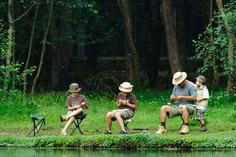 Viajes de pesca, un regalo inolvidable y apto para cualquier persona