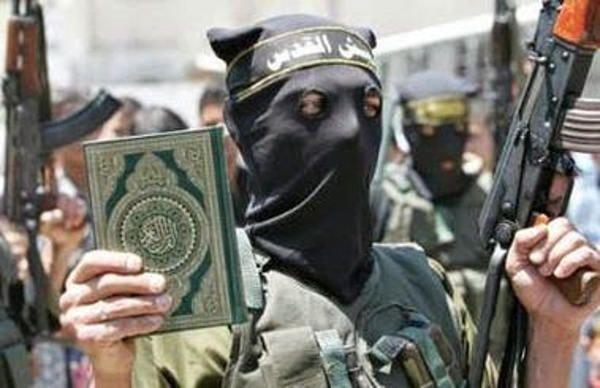 Quienes son los yihadistas