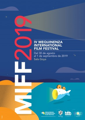 Mequinenza International Film Festival