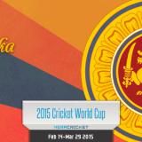Sri Lanka Name Final 15 Man Squad for Cricket World Cup 2015