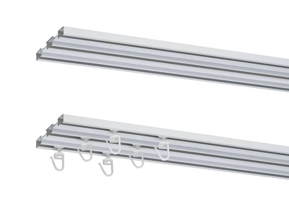 plafonske garnišne aluminijum