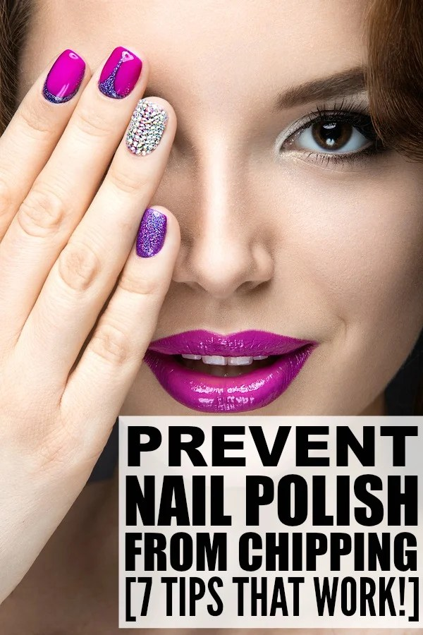 Here Are Some Easy Tutorials For Applying The Fake Nails H