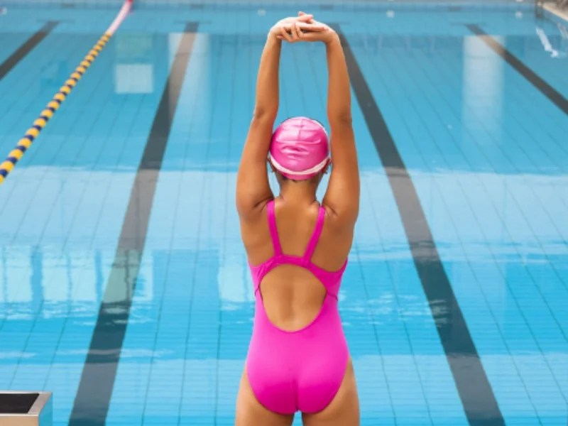 Swimsuit Girl Wallpaper 10 Swimming Workouts To Lose Weight