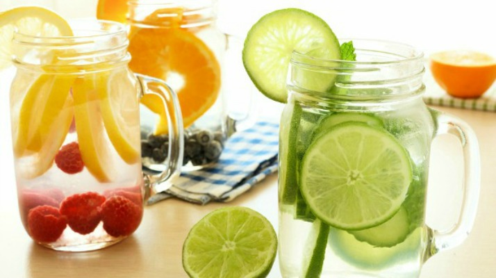 15 Detox Water Recipes For Weight Loss and Clear Skin
