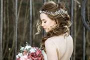 easy bridesmaid hairstyles