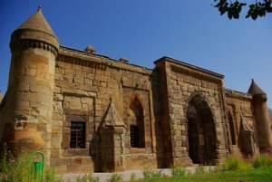 Bitlis-İslahiye-Medresesi