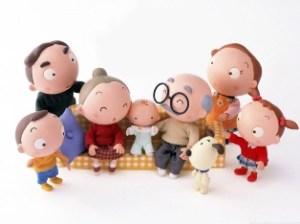 Büyük Aile Modeli