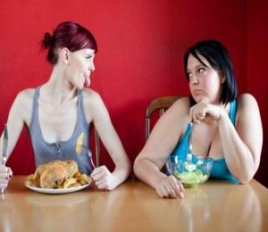 diyet-yaptıgım-halde-neden-kilo-veremiyorum