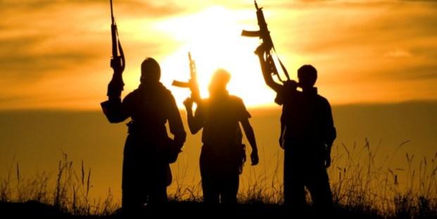 teroristler