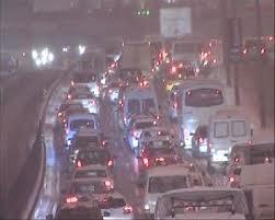 trafiğin olumsuz etkileri