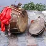 उत्तराखण्ड के लोक वाद्य यंत्र