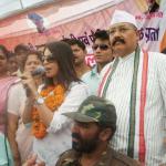 Mahima Chaudhary in Ramnagar (Uttarakhand)