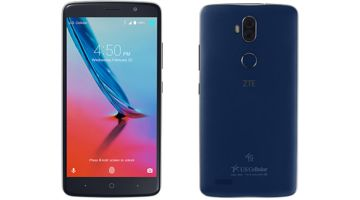 ZTE Blade Max 3 launched in the US! All you need to know.