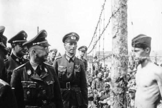 El terror nazi llamado la Gestapo