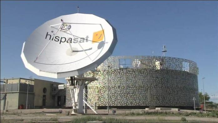Satelites Hispasat