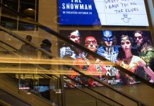 La Liga de la Justicia salva al mundo… Pero no a la taquilla